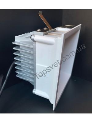 03349W X-SKY-10W WHITE IP44 ZARLIGHT точковий врізний світильник