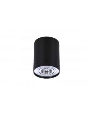 AZ0779 Bk/Al Bross 1 Azzardo точковий накладний світильник
