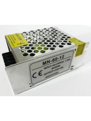 1018199 MR 5A MOTOKO Блок живлення LED не герметичний