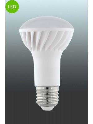 11432 LED-лампа LM-E27-LED R63 7W 3000K 1 STK EGLO
