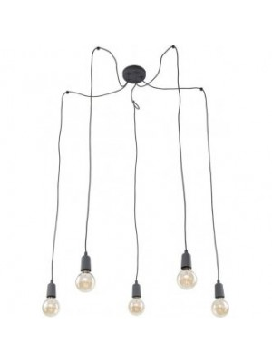2685 Qualle gray TK Lighting
