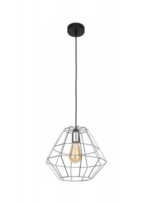 4203 Diamond TK-Lighting Люстра підвіс